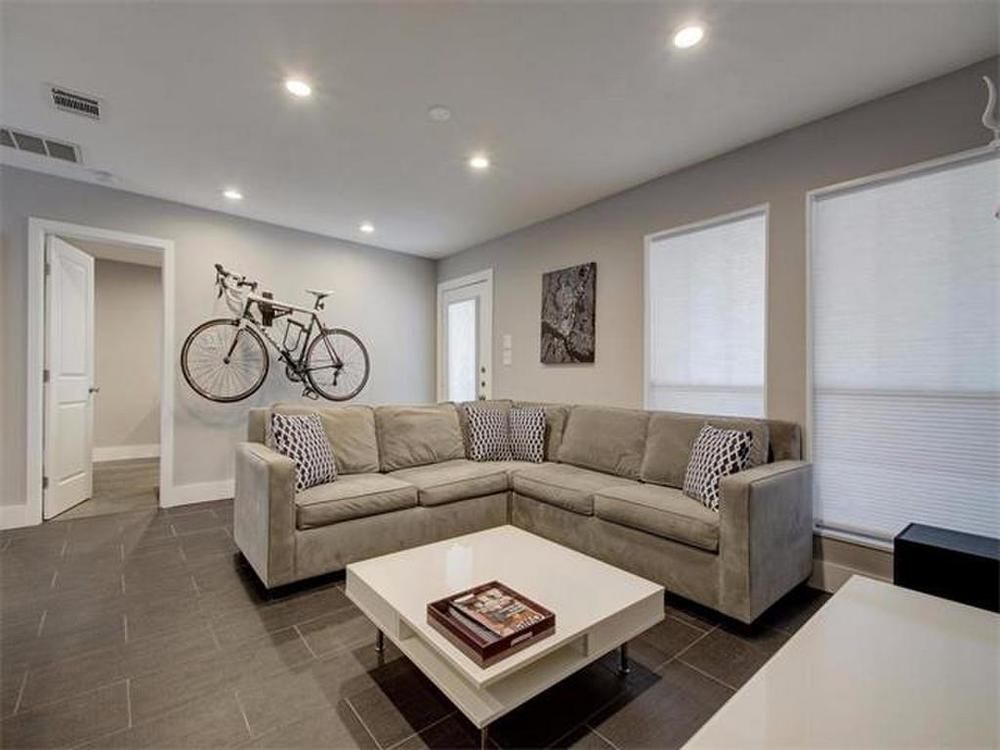 Listed at $298k in Central Austin