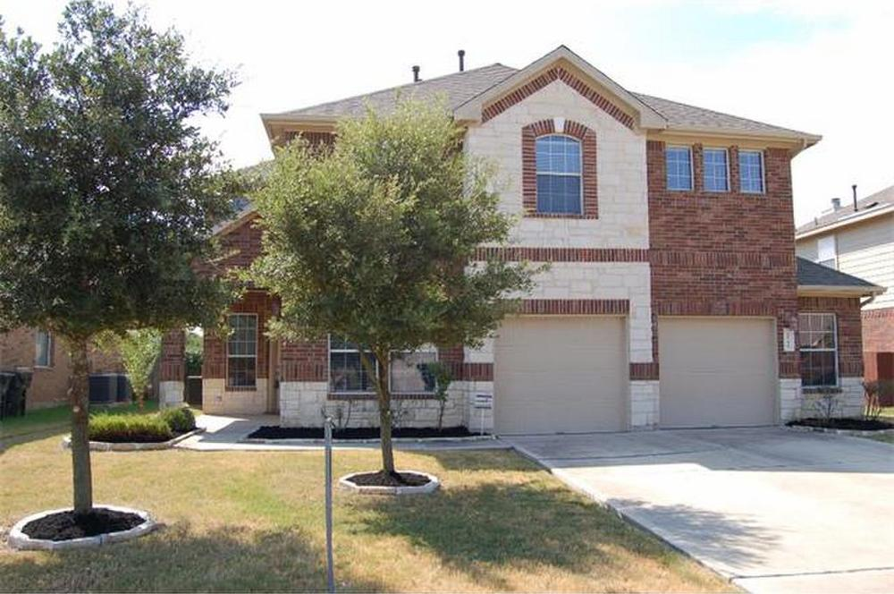 Listed at $298K in Buda Texas