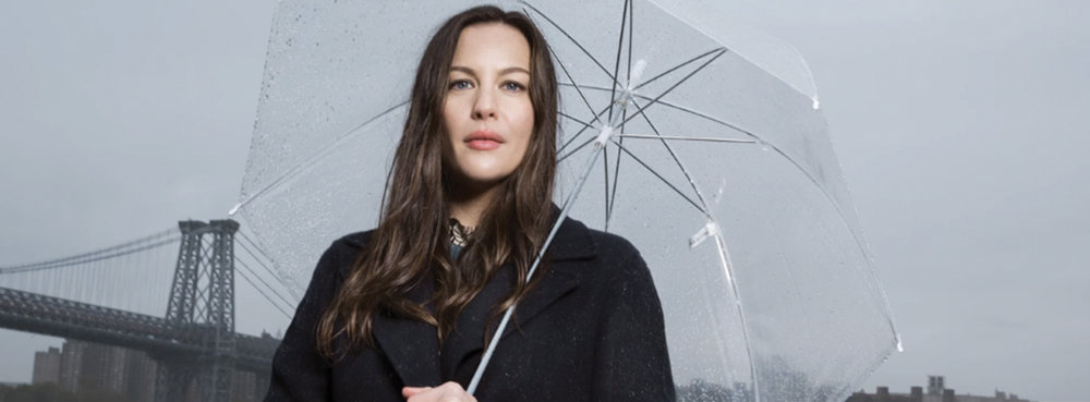 Dodge - An Interview -  Liv Tyler