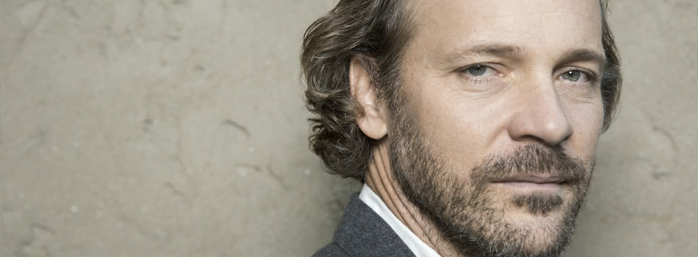 Dodge - An Interview - Peter Sarsgaard