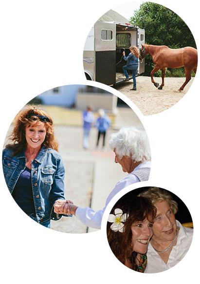 Photos of Tracy Owen