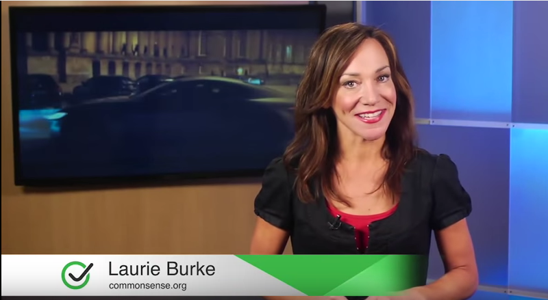 Click here to watch Laurie's latest Movie Review - Spectre