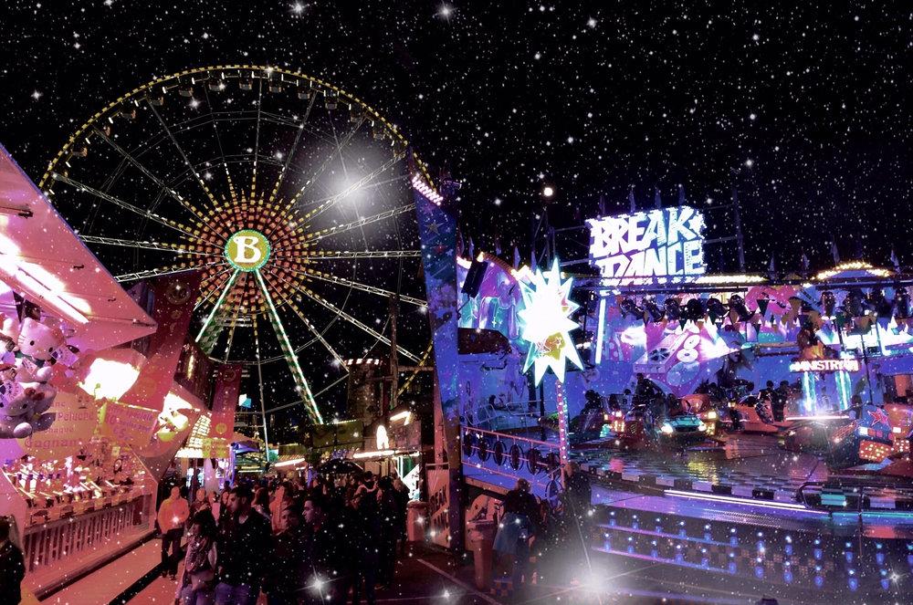 Carnival of Stars