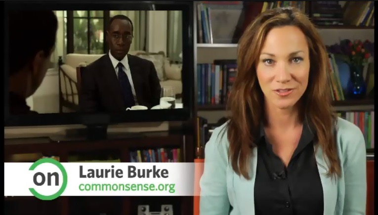 laurie burke