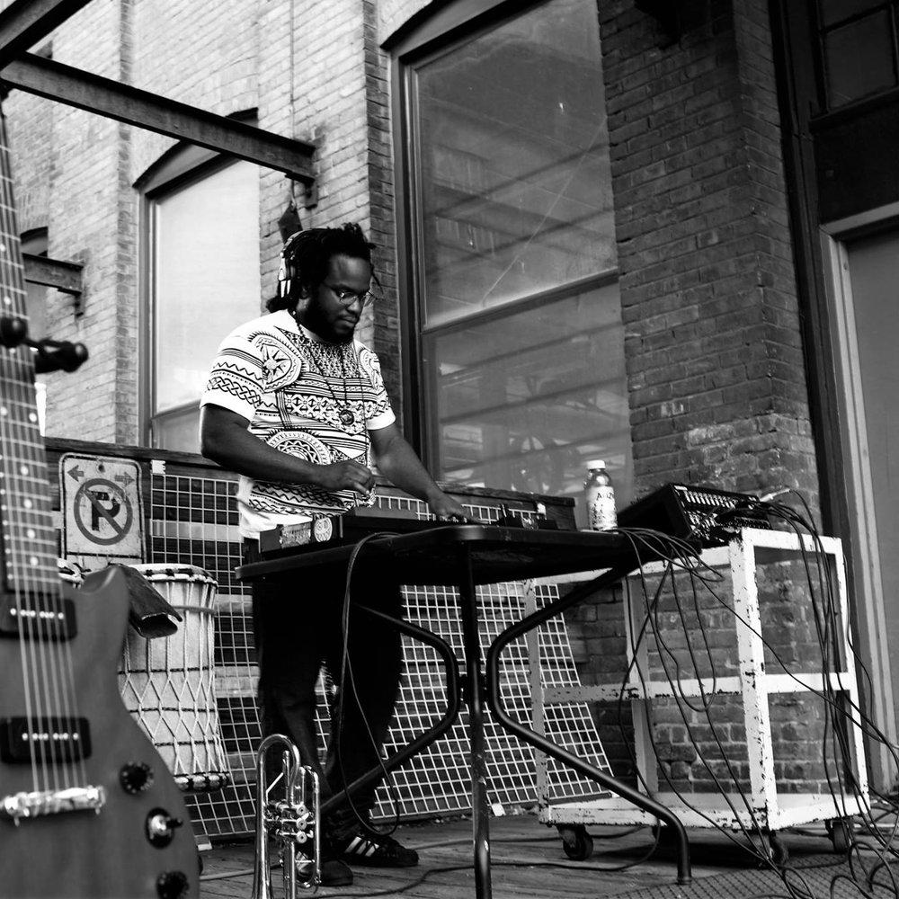 DJ Stealth