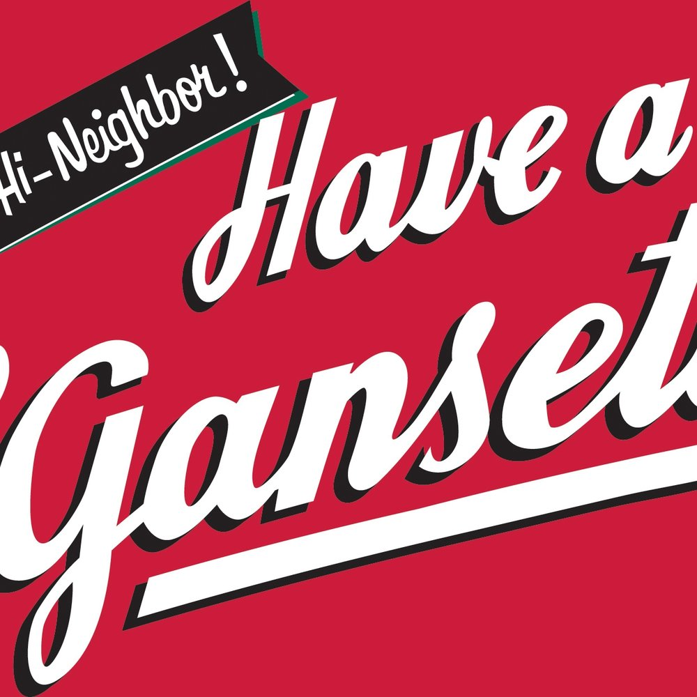 Narragansett Beer | Hi Neighbor!
