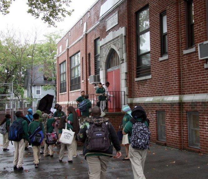 Photo Credit: Staten Island Advance
