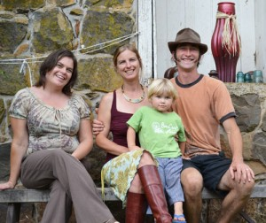 Silverton's Farm: GeerCrest finds new ways to embrace tradition - OurTown | August 2013