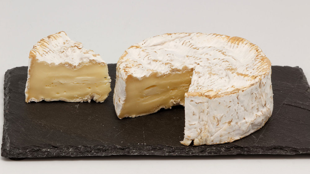 camembert normandy