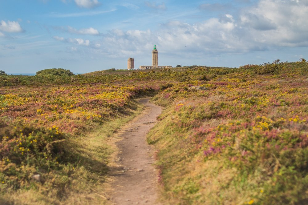 Cap frehel naej photography