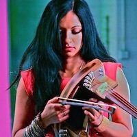 GINGGER SHANKAR - Executive Creative Director