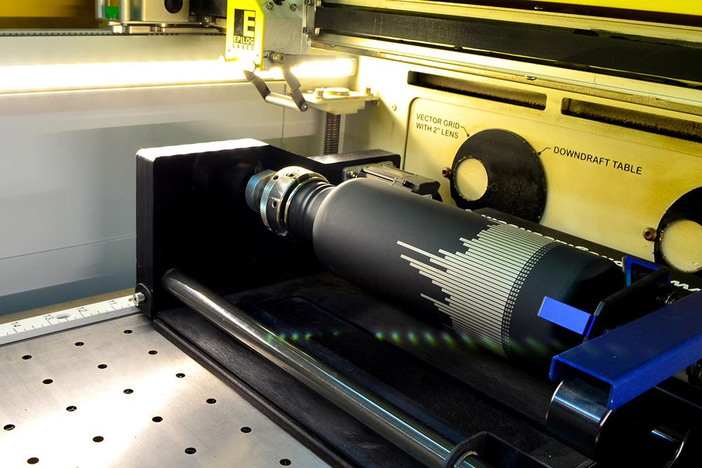 Laser Etching