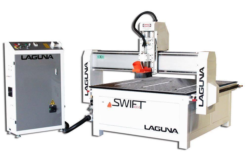 LAGUNA CNC ROUTER -