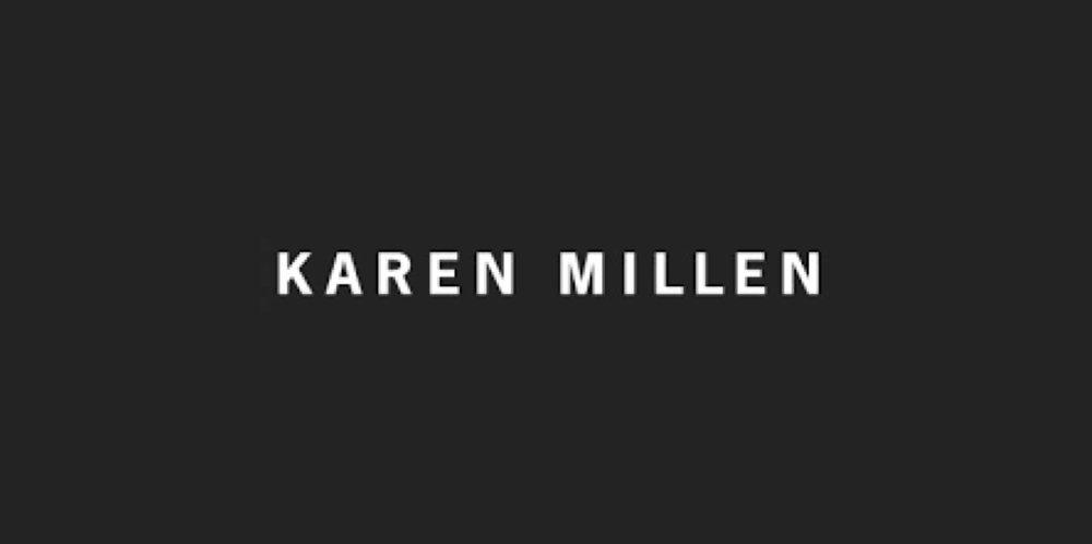 Visual Merchandising and Marketing, Karen Millen