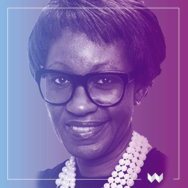 Today, for #nationalmentoringmonth, we remember one of our former board members, Wendy Grant. Wendy's endless dedication to young #women everywhere serves as a constant reminder for the importance of having a #mentor. We continue to honor her today with the Women's Conference of Florida Grant Mentoring Award.
