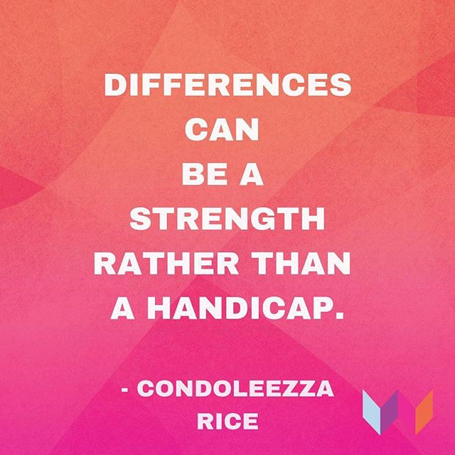 As the first African-American woman to be appointed as the nation's Secretary of State, Condoleezza Rice broke boundaries and is well-known for her endless academic and professional achievements. #ThrowbackThursday