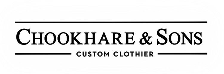 Chookhare & Sons - Custom Handcrafted Suits