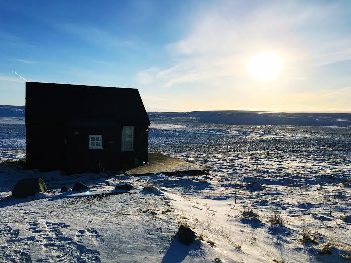 Our teensy tiny dream home
