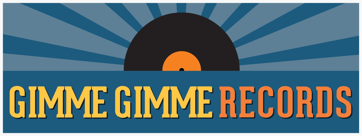 Gimme Gimme Records