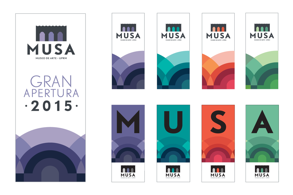 MUSA - UPRM - MUSEUM OF ART