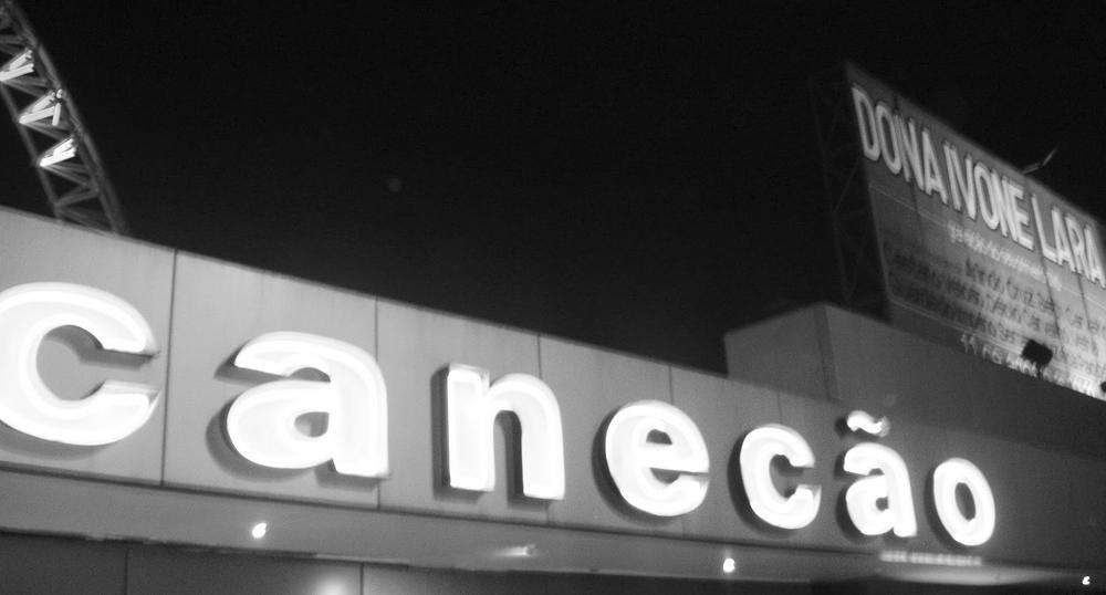 Em 1985 começamos a sonorizar a maior casa de shows do Brasil na época, o Canecão e ficamos lá até o fechamento da mesma.
