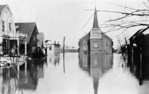 Great Flood, 1937