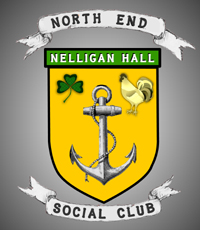 North End Social Club Logo