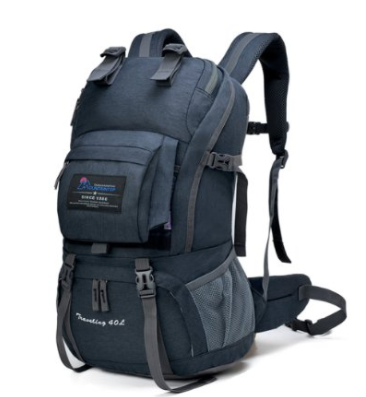 Mountain Top 40L Hiking Backpack