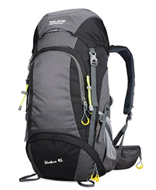 Bolang 45L Internal Frame Pack *Perfect for carry-on size. Even International airlines*