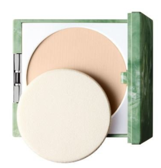 Clinique Almost Powder Makeup - Perfect while on the road!