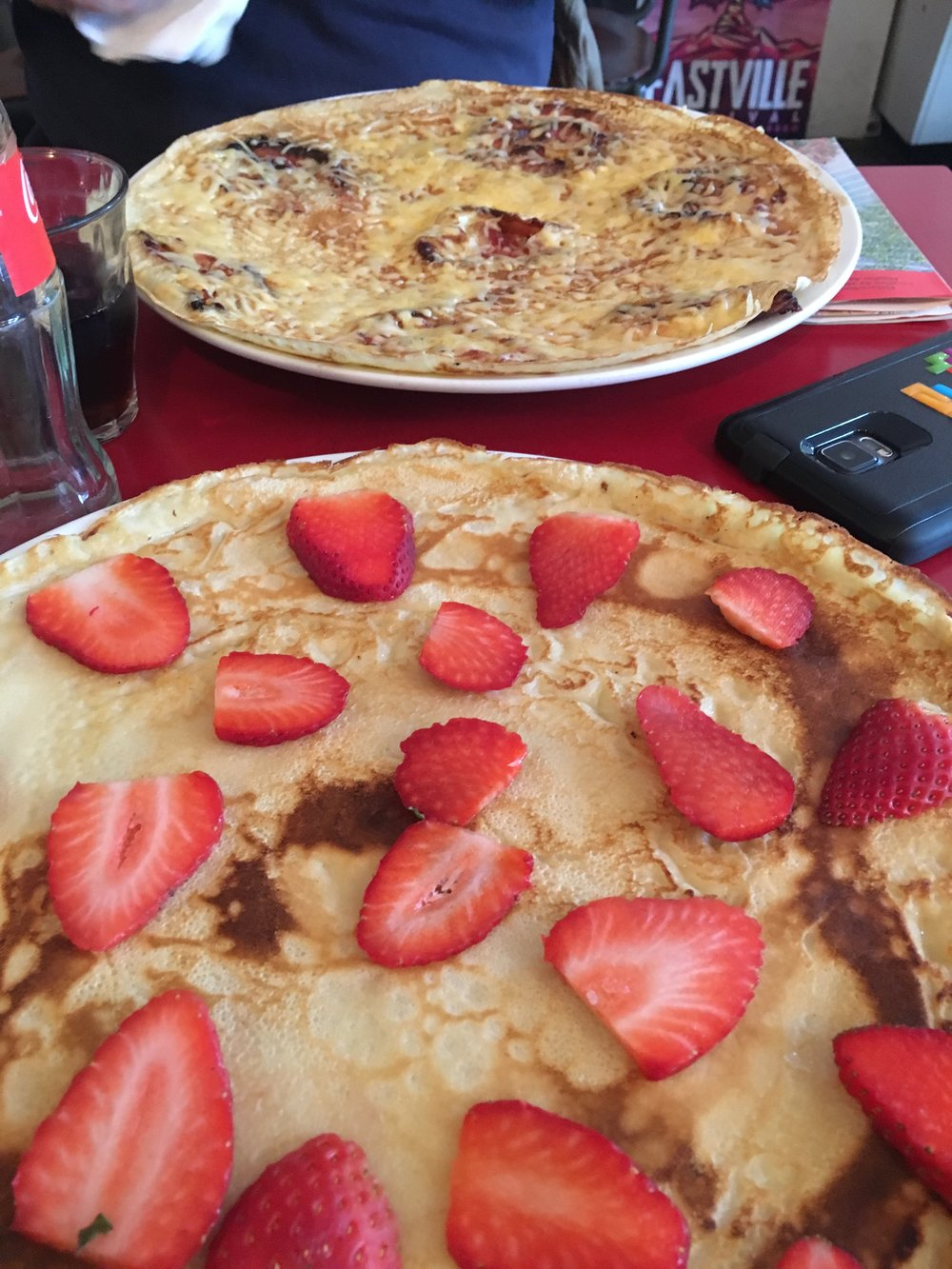 Dutch Pancake
