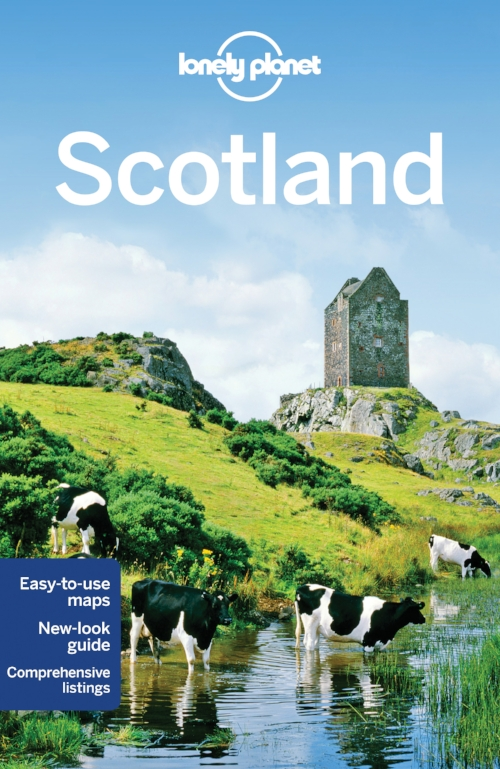 You can purchase a copy of the Lonely Planet Guide at their  online shop .
