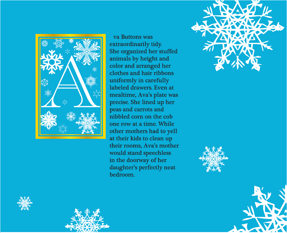 Very Christmas Page 1