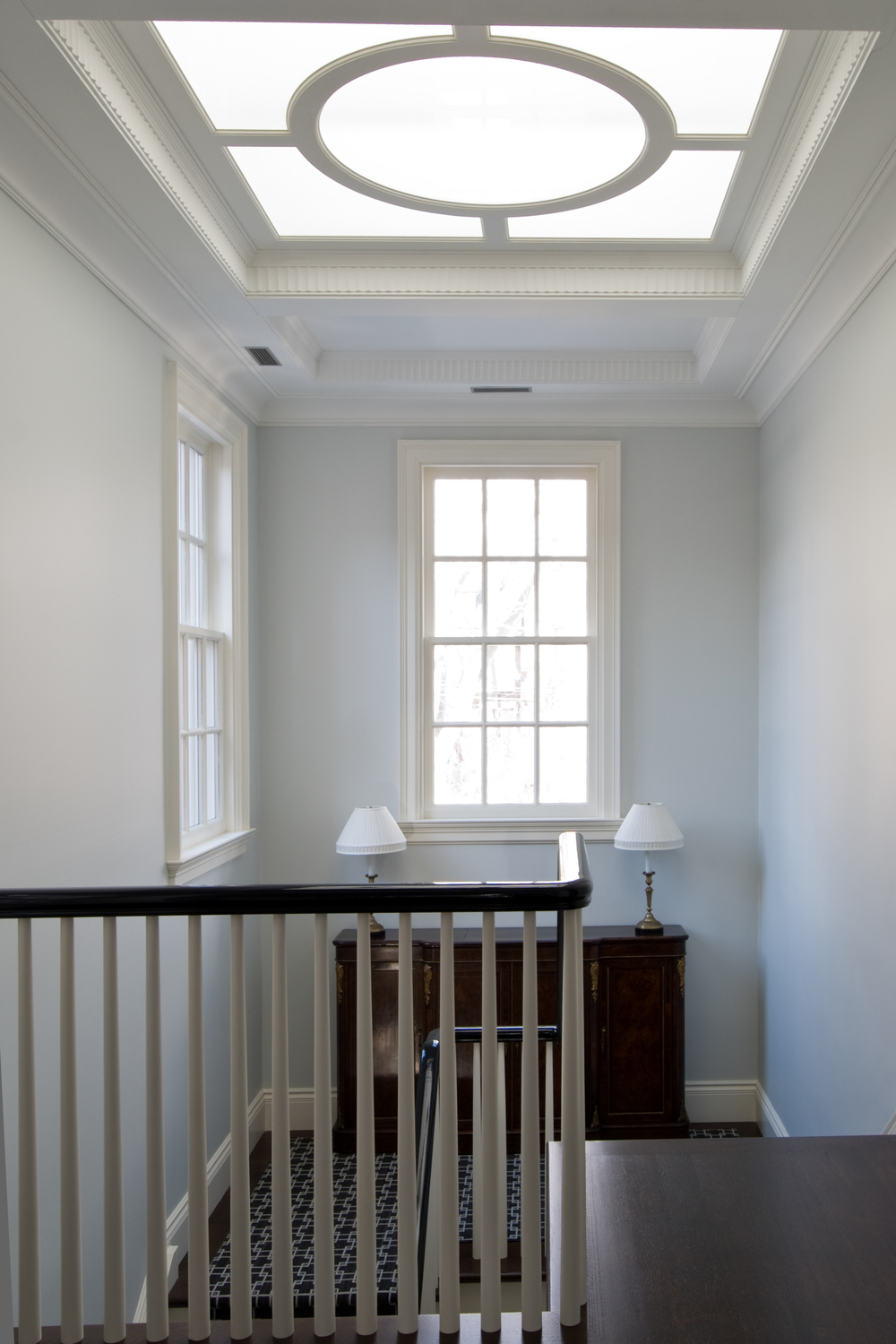 20100128-Interior upstairs sky lens and landing-2.jpg