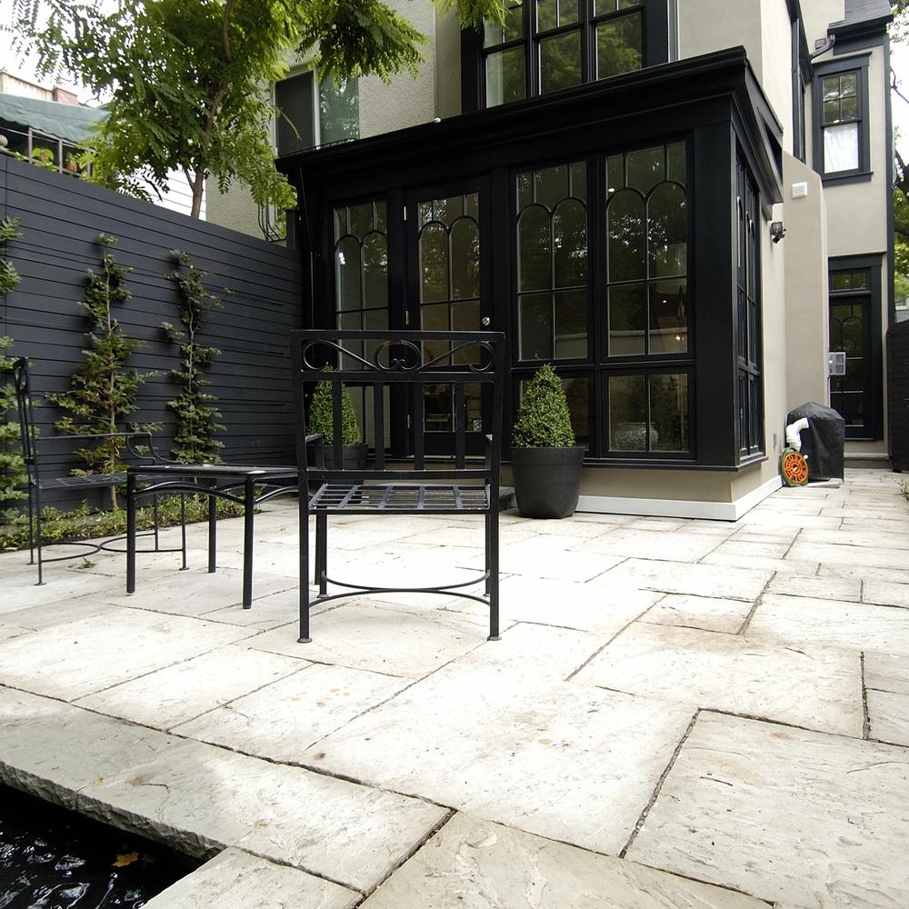 2005 Winner - OHBA Most Outstanding Home Renovation
