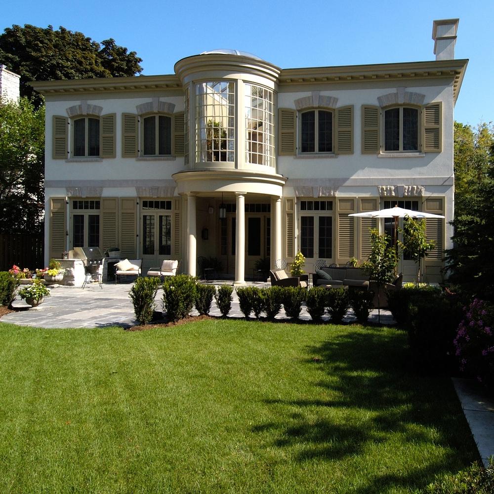 2004 Finalist - CHBA New Home