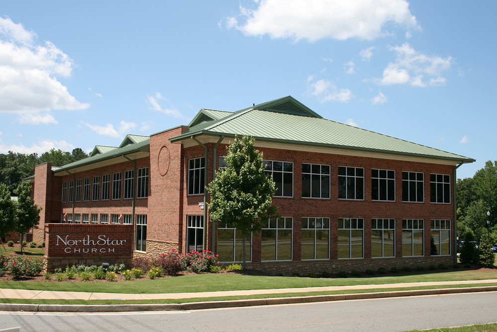 True North Venue - Exterior