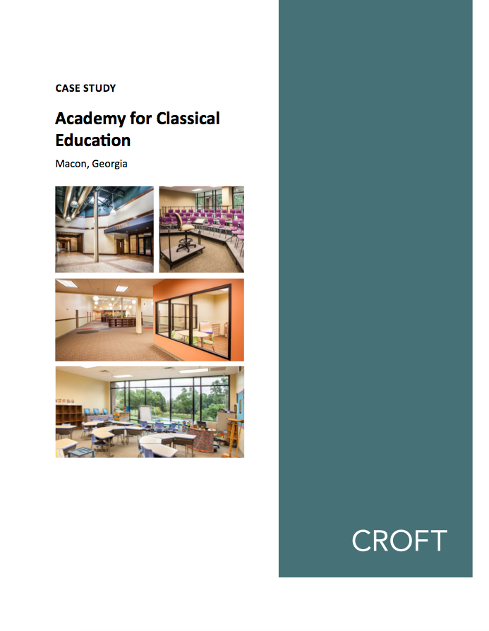 Academy for Classical Education -