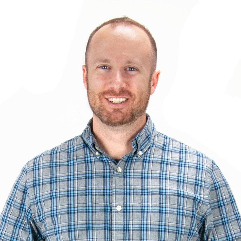 Michael Gunn, RA  Project Architect