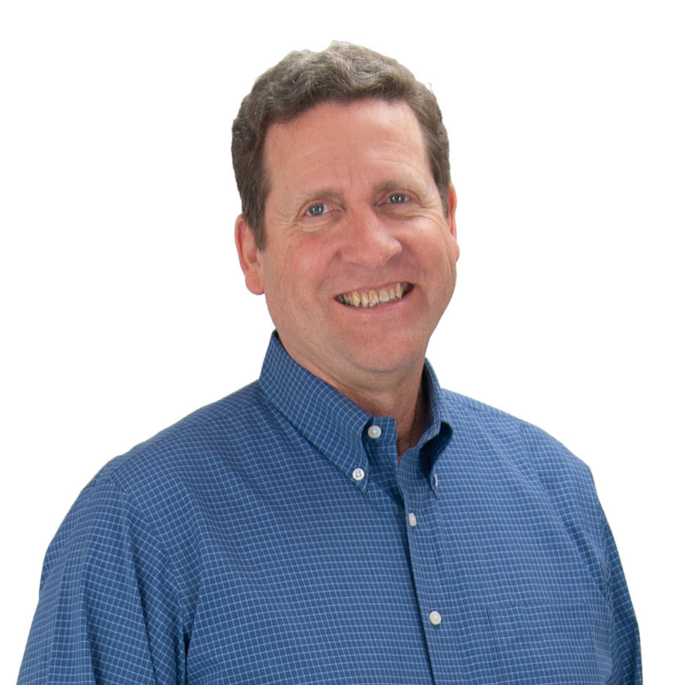 Butch Birchfield  Director, Design