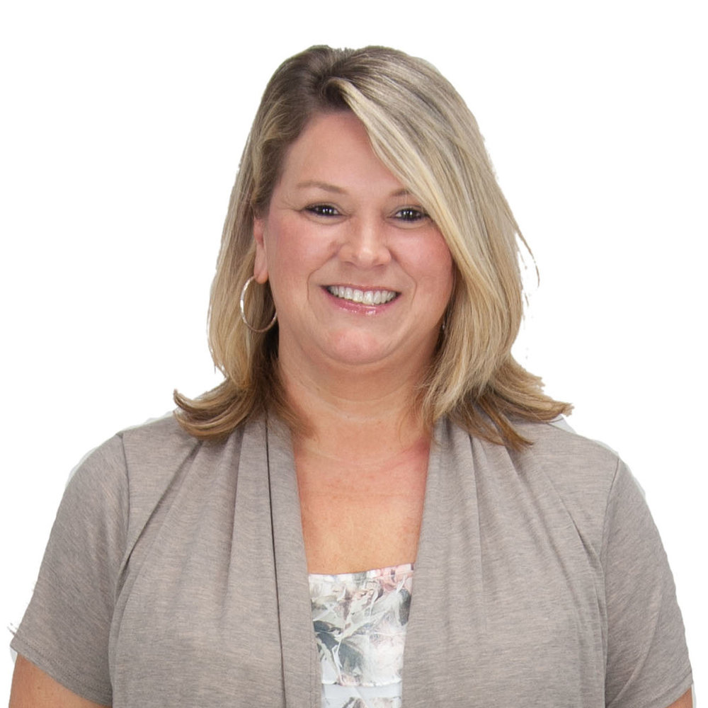 Staci Langley  Accounting Clerk