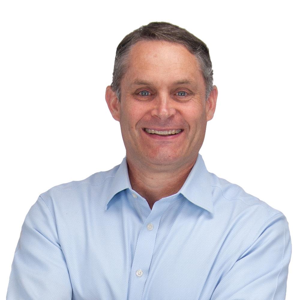 Ed Setzler  Director, Federal Services