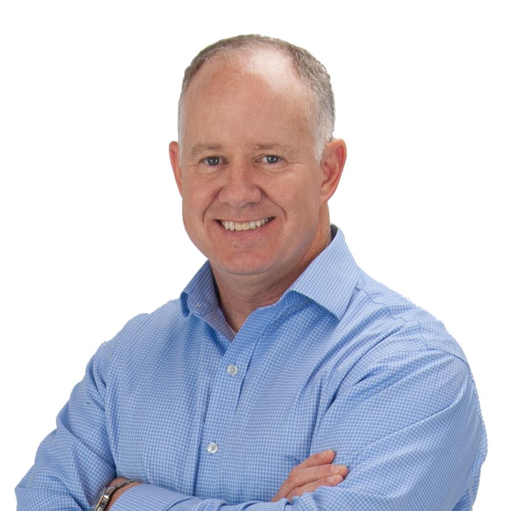 Kip Stokes, PE  Director, Program Management