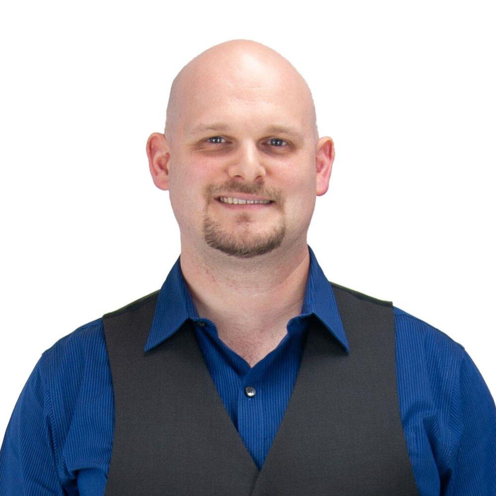 Miles Johnson, PE  Mechanical Lead