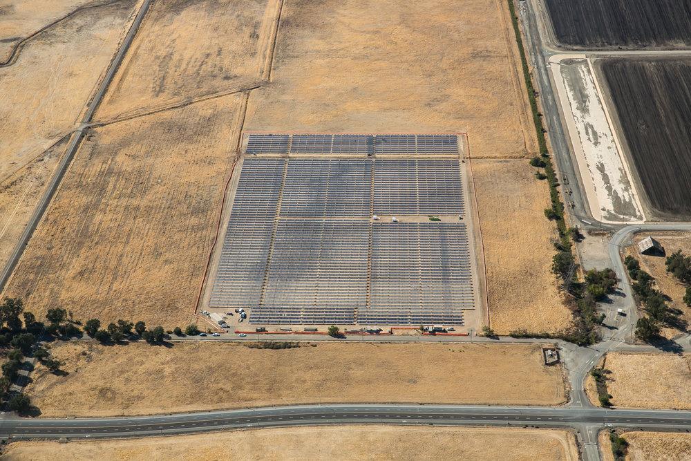 Regional San Solar PV PPA