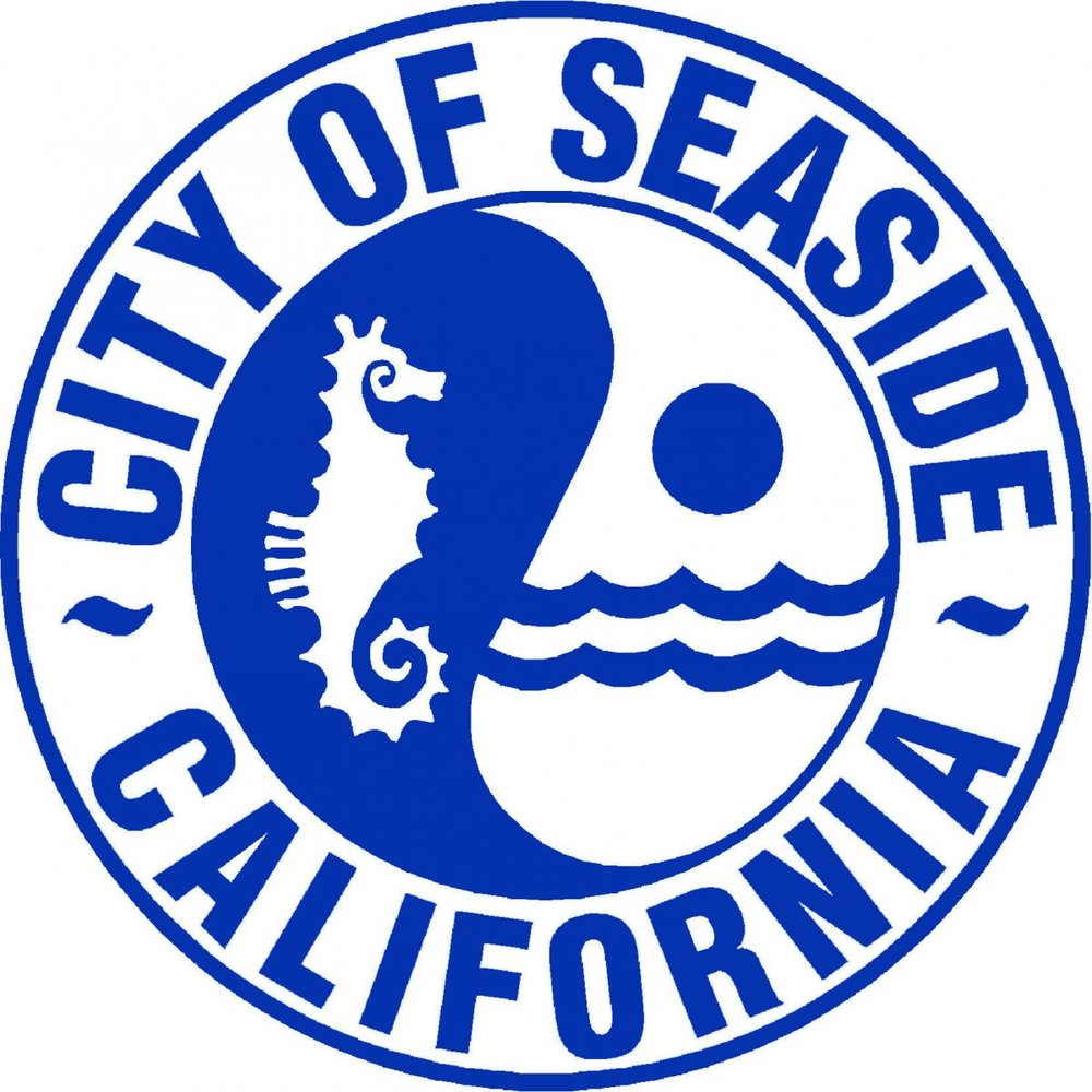 City of Seaside, CA