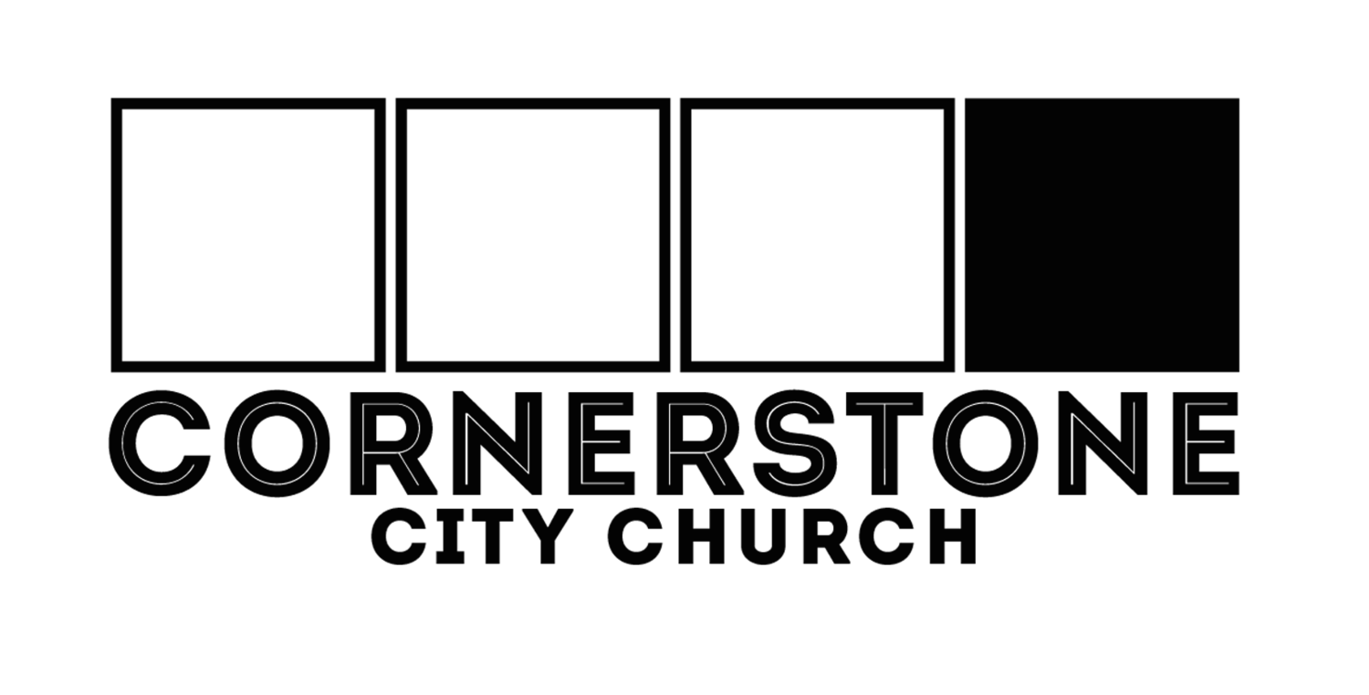 Cornerstone City Church