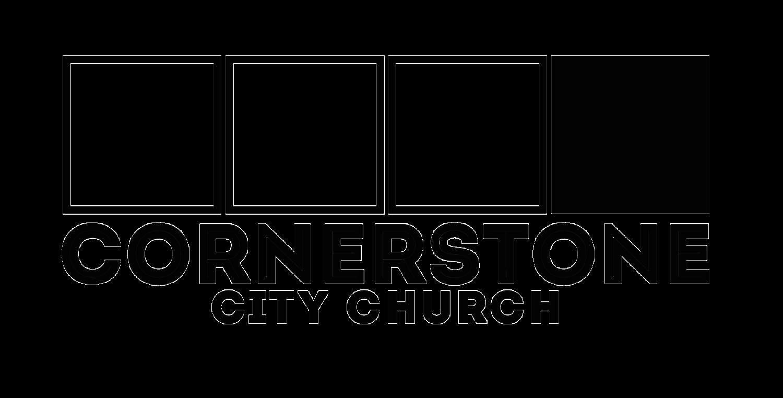 iTunes Podcasts - Cornerstone City Church