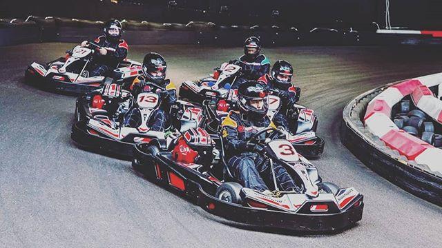 LADS // Campsie Karting // £10 // 29.03.19 // 7pm - 8.30pm #karting #wearecityyouth