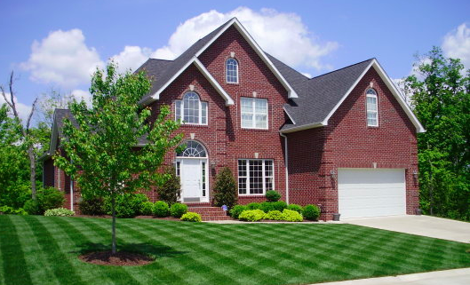 Your lawn can help sell your house